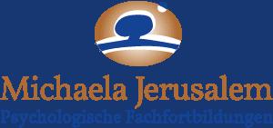 Michaela Jerusalem – Psychologische Aus- und Weiterbildung Sticky Logo Retina