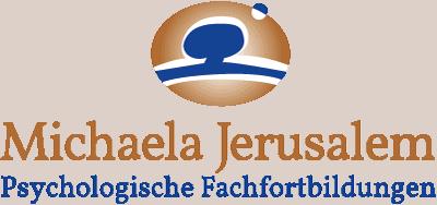 Michaela Jerusalem – Psychologische Aus- und Weiterbildung Retina Logo