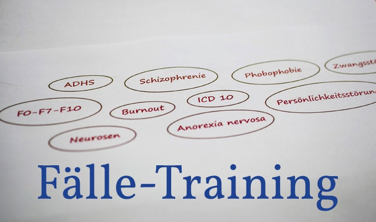 Intensivkurs Fälletraining